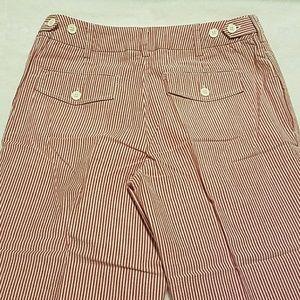 Chadwicks Pants - Seersucker pants